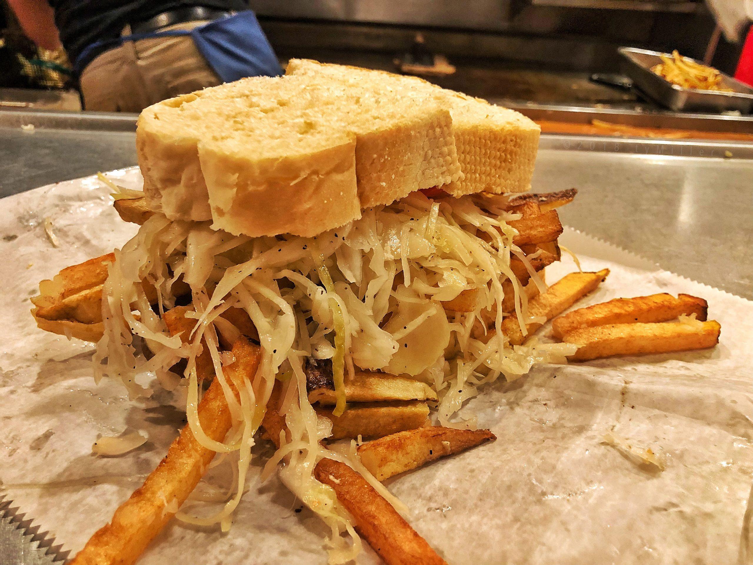 Pitts-burger