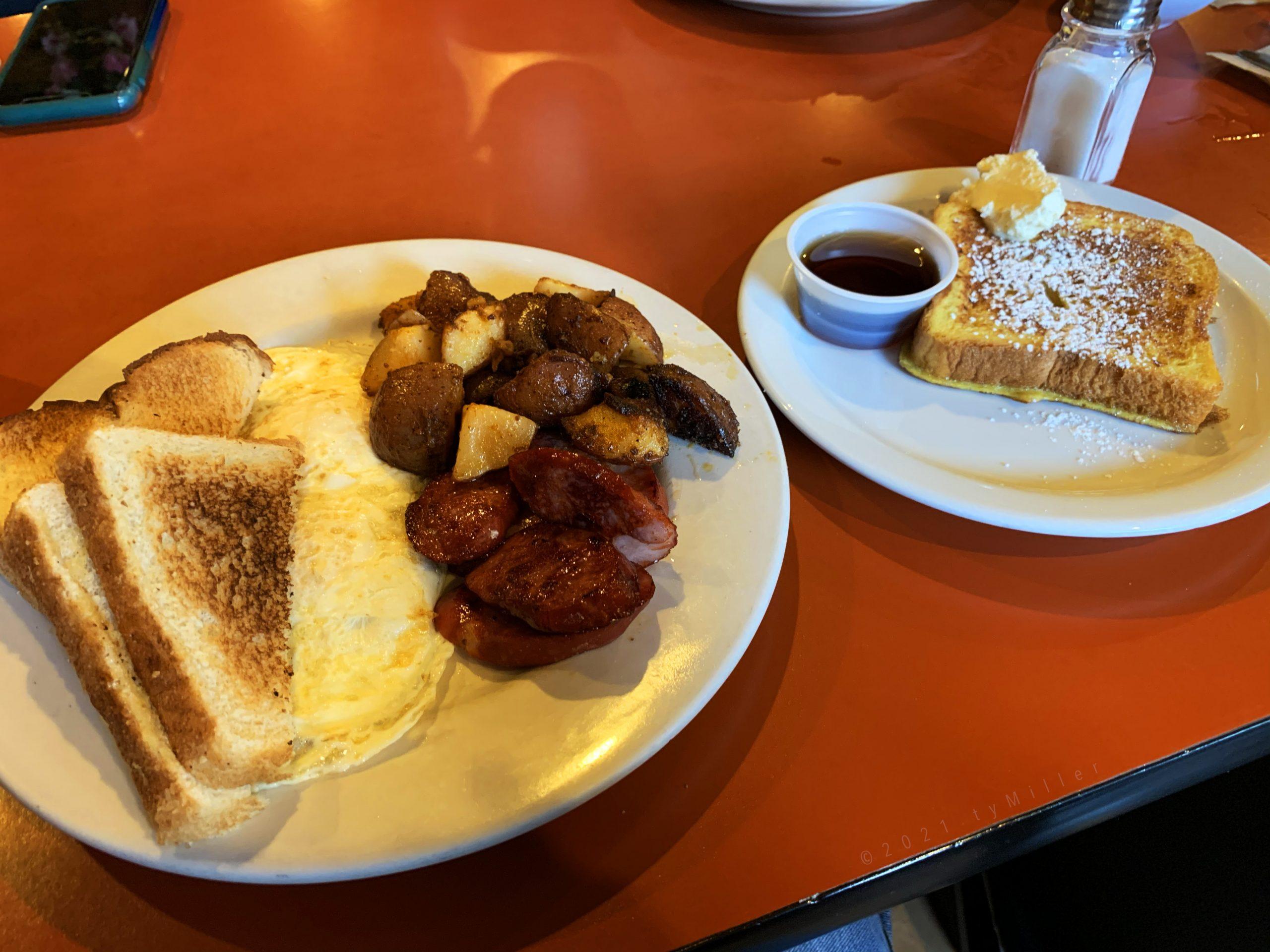 Rosaria's Diner